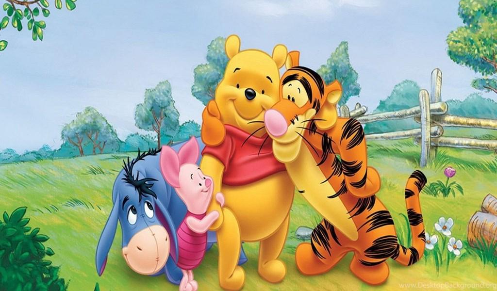 Winnie Pooh Hd Wallpapers 7 Jpg Desktop Background
