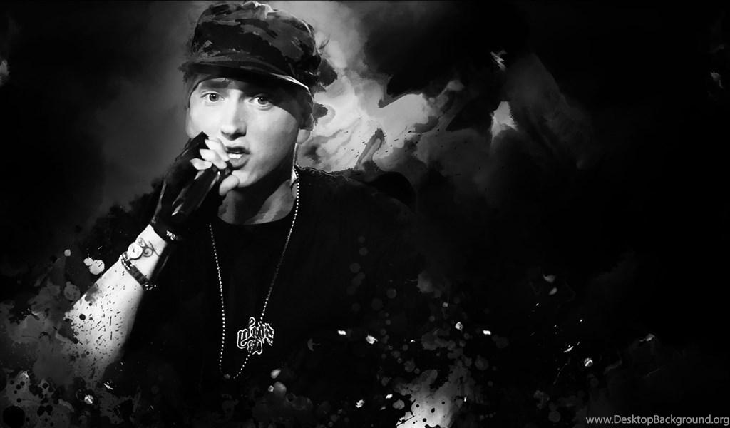 Full Hd 1080p Eminem Wallpapers Hd Desktop Backgrounds 1920x1080