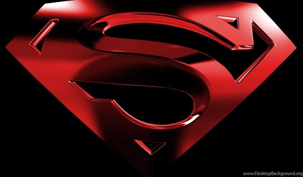 Cool Superman Logo Wallpapers Wallpapers55 Com Best Wallpapers