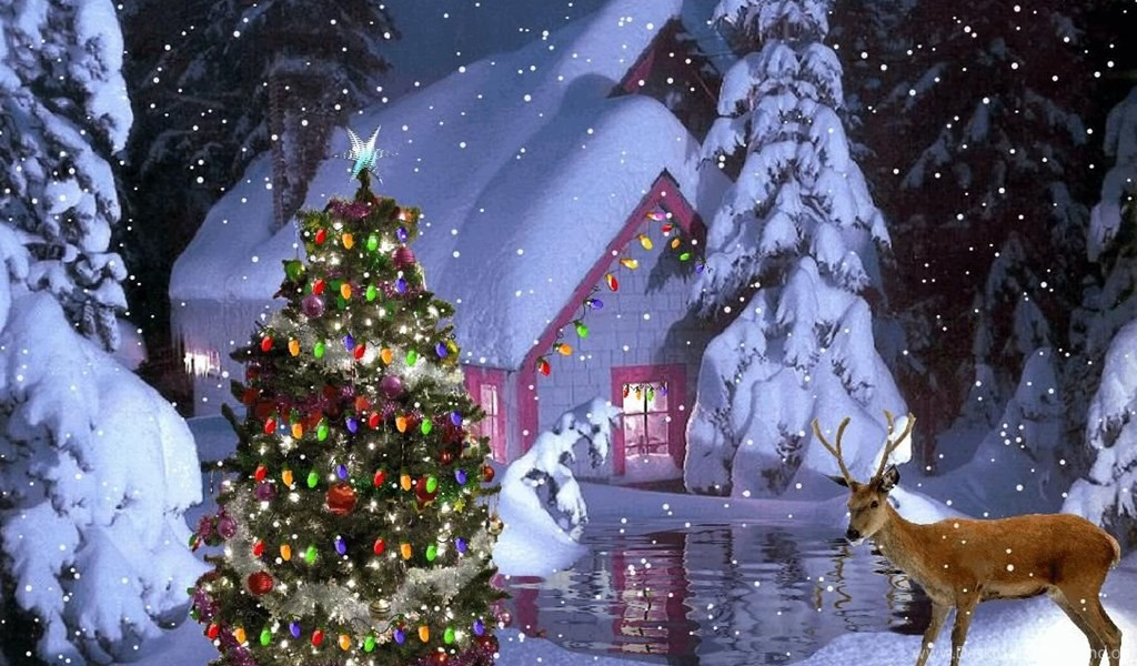 3d Live Christmas Wallpapers 1 0 Free Download For Android M