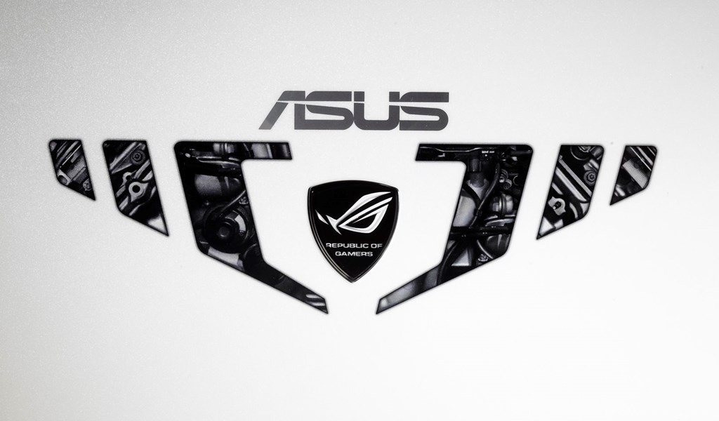 Hd Asus Rog Republick Of Gamer Logo Wallpapers Full Size Desktop