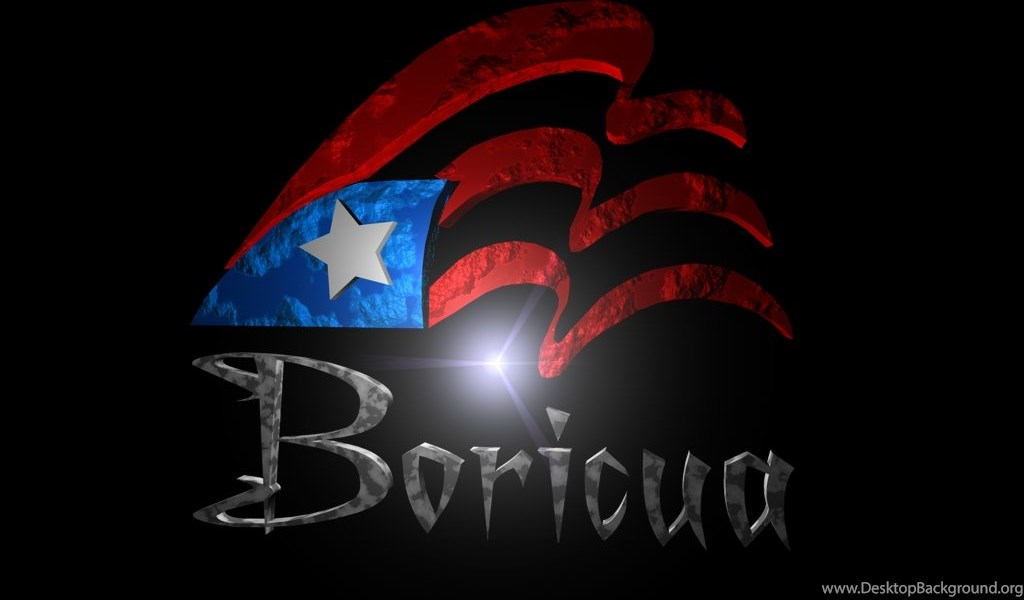 Puerto Rican Flag Wallpaper Designs By Free Download Best HD