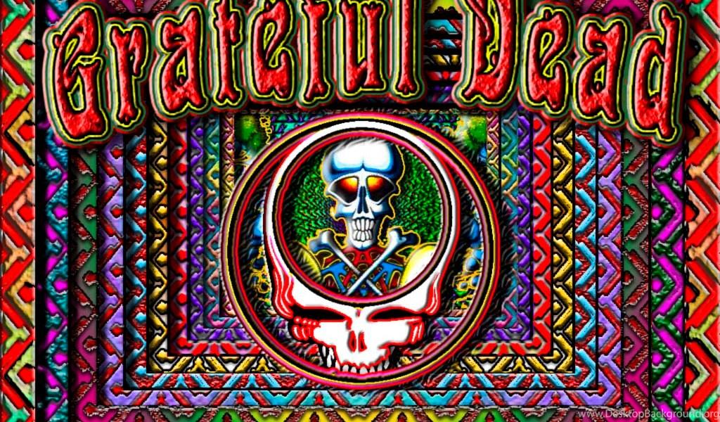 Grateful Dead Desktop Wallpaper: Free Grateful Dead Desktop Wallpapers Myspace Backgrounds