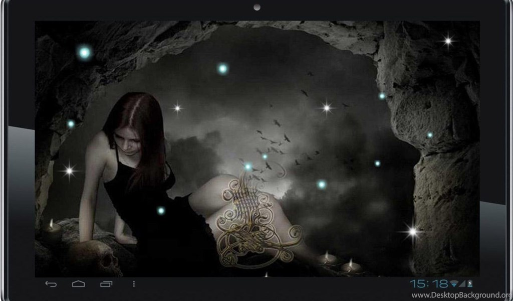 Download Gothic Best Hd Live Wallpapers For Android Gothic Best Hd