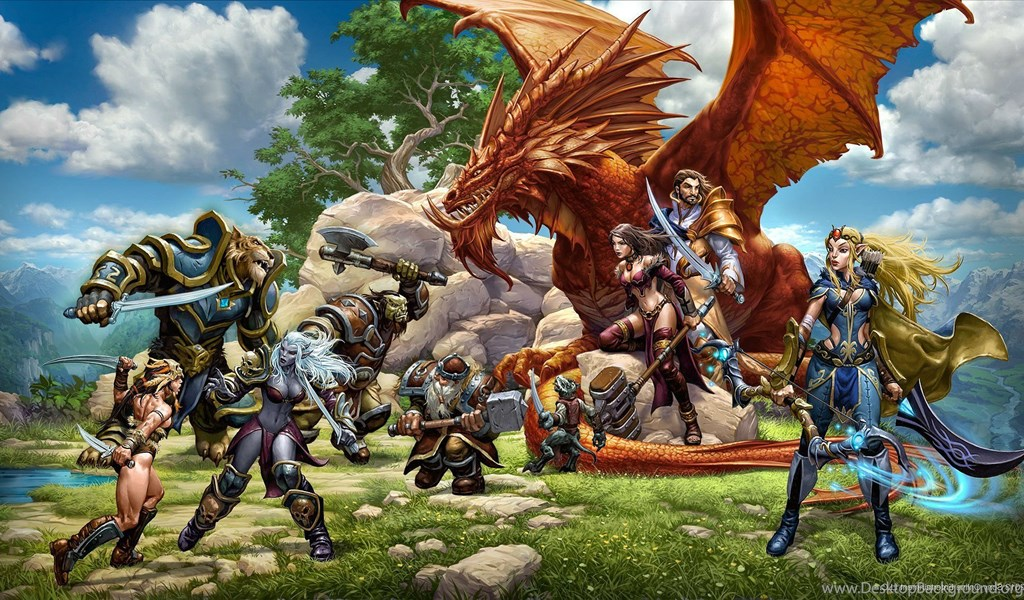 EVERQUEST NEXT Fantasy Mmo Rpg Action Fighting Online