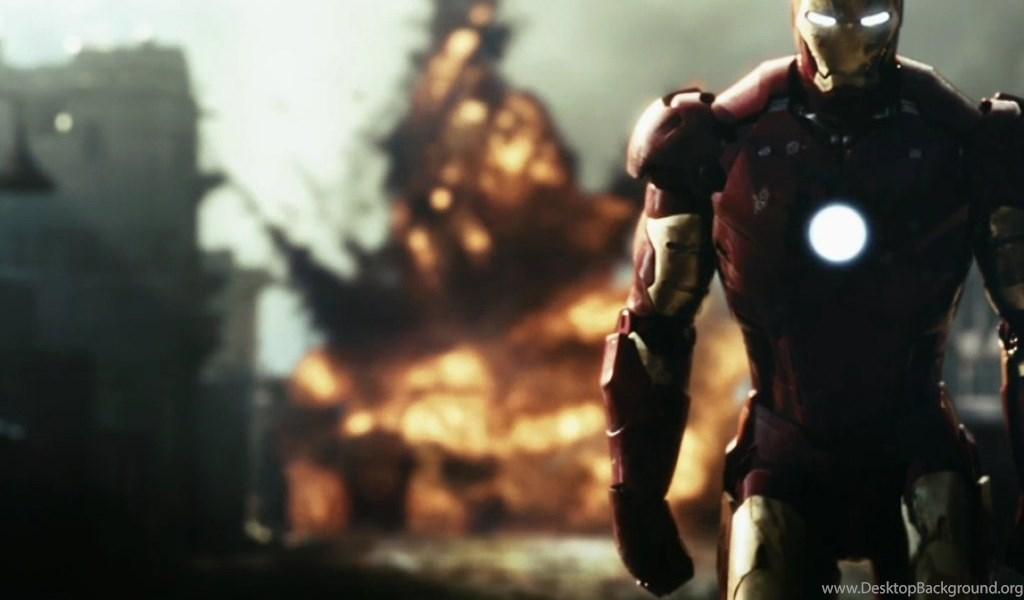 Iron Man Wallpaper Ipad