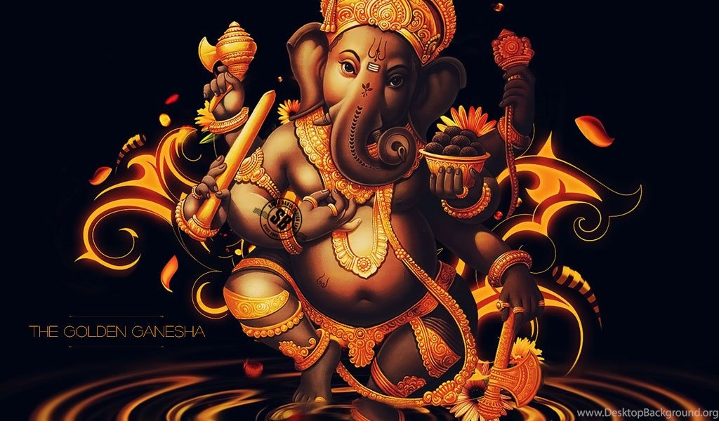 Ganesha Hd New Wallpapers Free Download: Free Download Latest Lord Ganesha HD Wallapers Collection