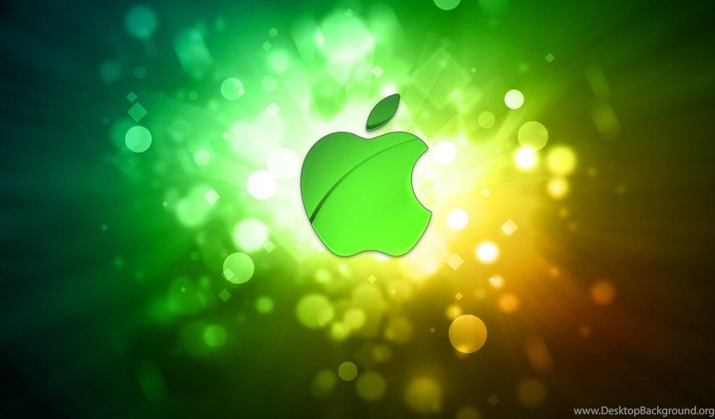 Cool Apple Wallpapers Desktop Background
