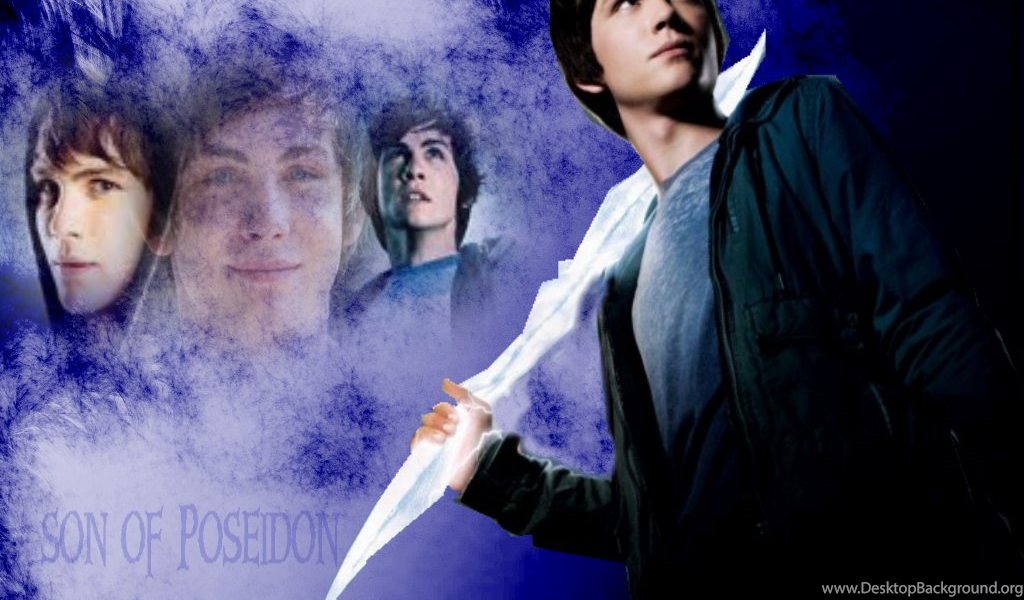 Percy jackson wallpapers wallpapers cave desktop background playstation 960x544 voltagebd Image collections
