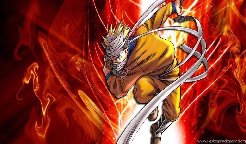 Download 45+ Wallpaper 3d Naruto Android HD Paling Keren