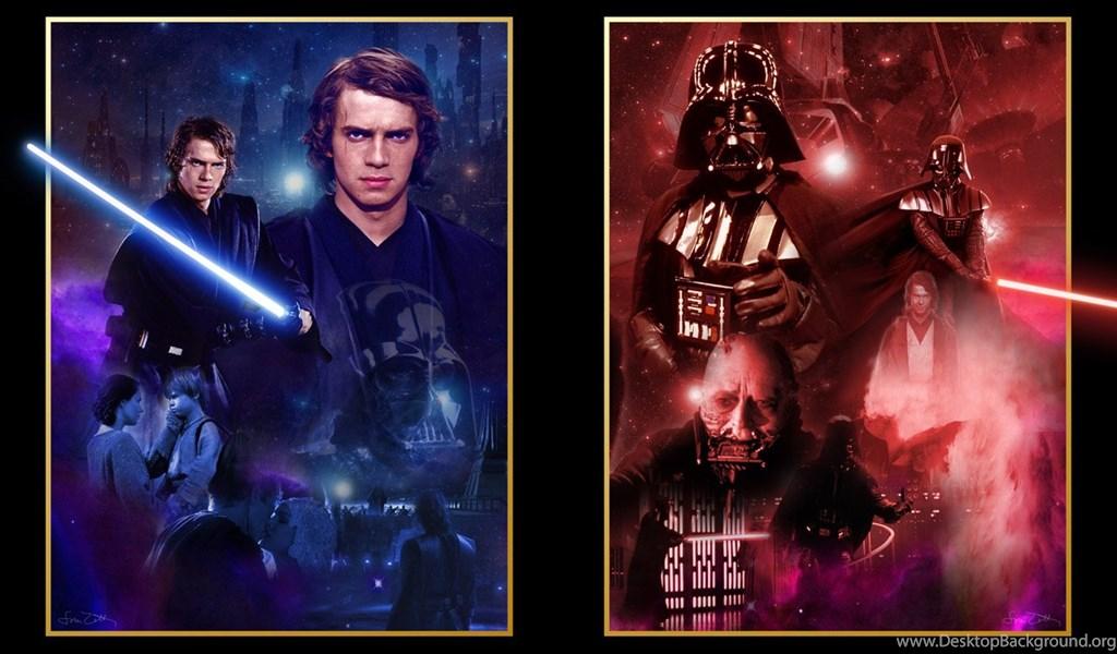 Anakin Skywalker Became Darth Vader Computer Wallpapers Desktop Desktop Background