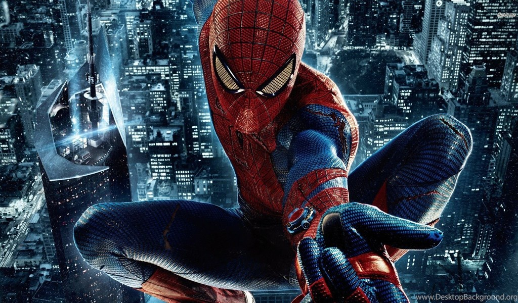 High Resolution Movie The Amazing Spiderman Wallpapers Hd 5 Full