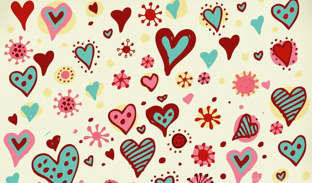Small Hearts Wallpaperhearts HD Wallpapersmall Wallpapercute