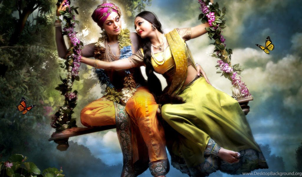 634649 wallpapers lord radha krishna on swing hd 527769 6