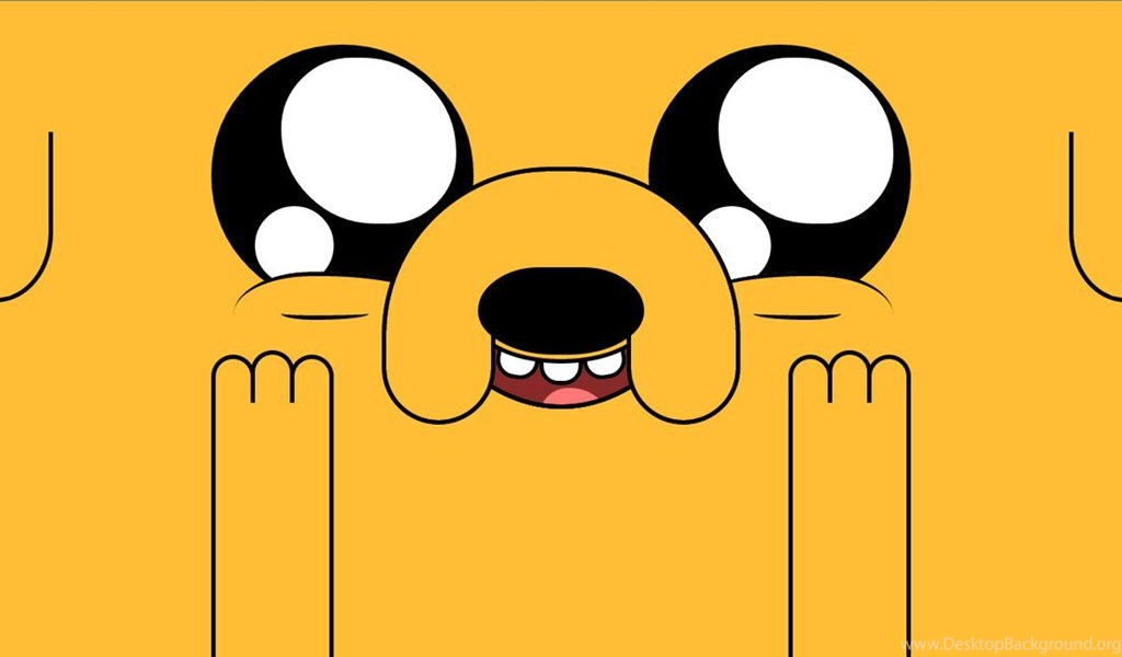 Jake the dog pure css adventure time wallpapers by desktop playstation 960x544 voltagebd Choice Image
