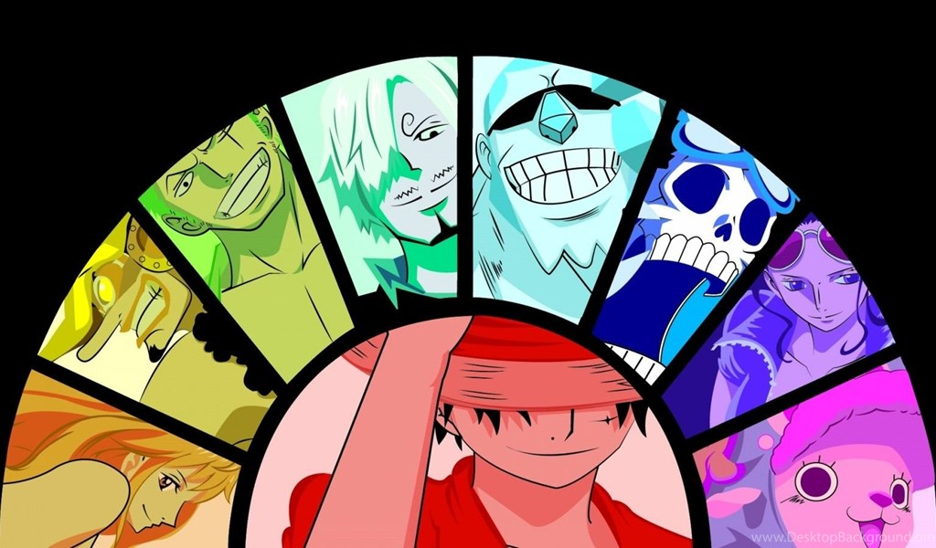 One Piece New World Zoro Wallpapers And Backgrounds 10642 HD