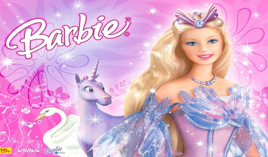 Barbie Wallpapers Page 2 Desktop Background