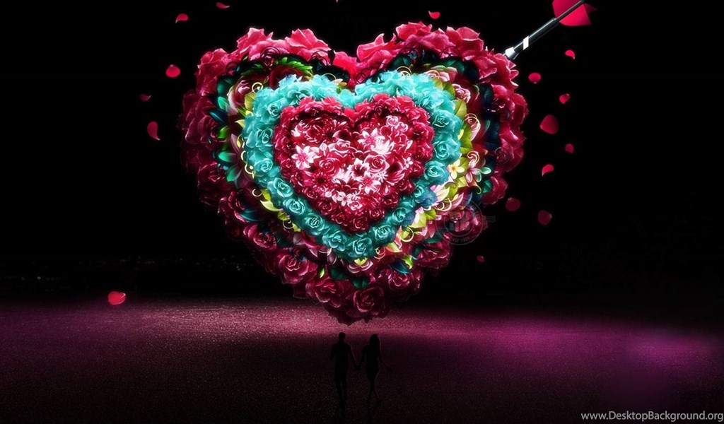 Amazing Love Wallpaper Free Download Desktop Background
