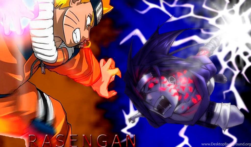 Naruto Rasengan Shuriken Wallpapers Danasrhptop Desktop Background