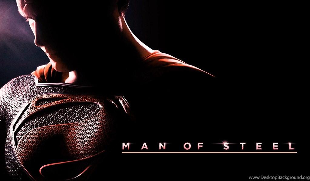 Download Superman Man Of Steel Wallpapers Phone Desktop Background