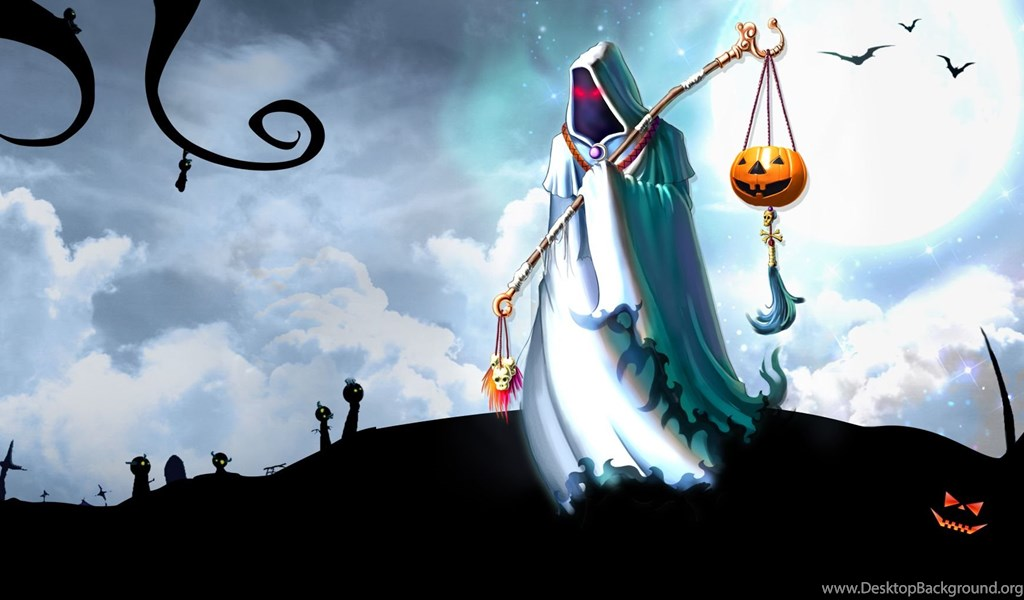 Conquer Online Gallery 2008 Halloween Wallpapers 4 Co 99 com