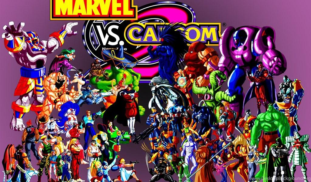 download game marvel vs capcom apk for android