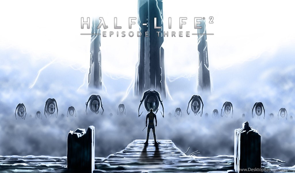 Video Game Half Life 2 Wallpapers And Images Wallpapers