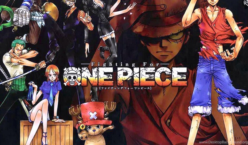 wallpaper 3d one piece untuk android Free Downloads ▷▷