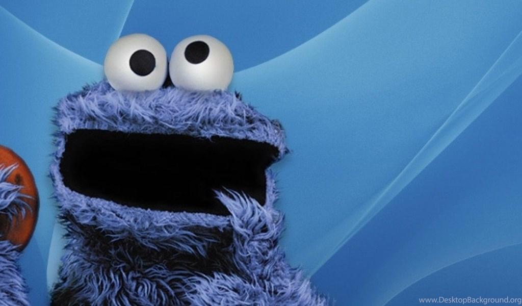 Cookie Monster Wallpapers HD Backgrounds Fullwidehd Desktop