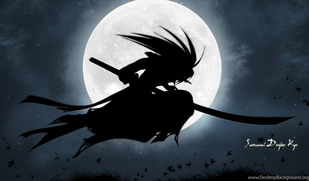 Moon Anime Wallpapers Dark Anime Wallpapers Free Hd Wallpapers Desktop Background