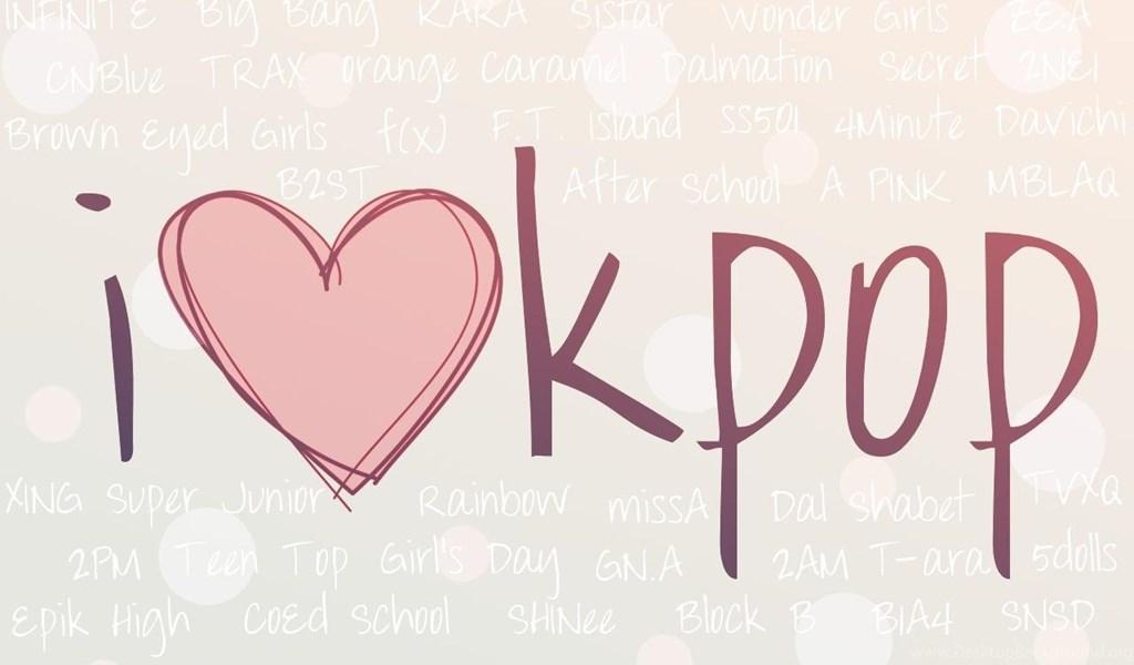 772665 i love kpop