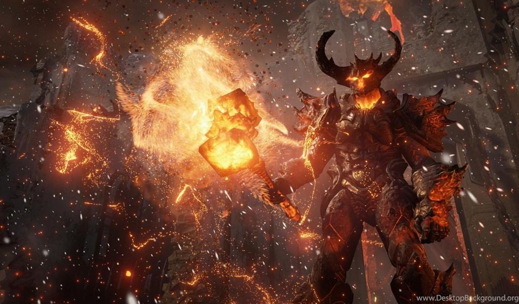 Unreal Engine 4 Game HD Desktop Wallpapers 1680x1050