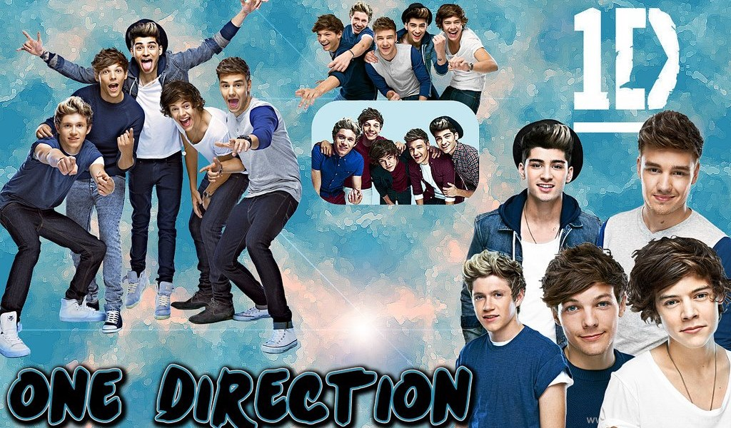One direction one direction wallpapers 33861240 fanpop desktop playstation 960x544 voltagebd Choice Image