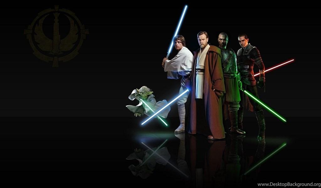 High Resolution Star Wars Jedi Wallpapers Full Size Siwallpaperhd Desktop Background