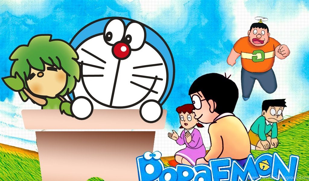Unduh 68 Doraemon Wallpaper Animated HD Terbaru