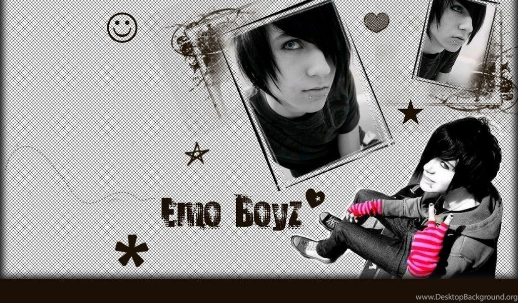 Wallpapers Alone Emo And Of Boys Cool Pics Com 1024x700 Desktop Background