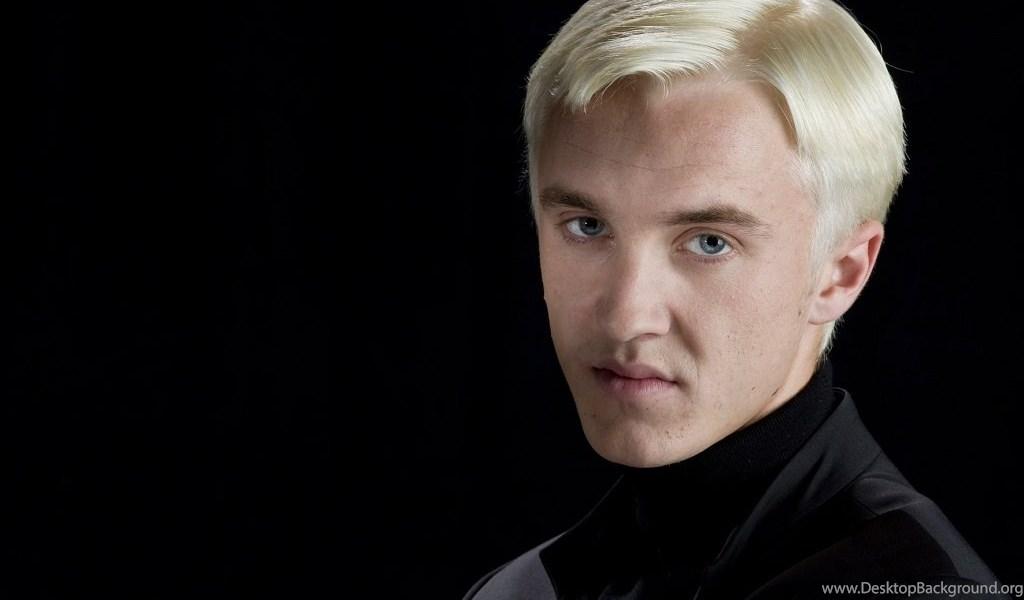Draco Malfoy Wallpapers Draco Malfoy Wallpapers (25527225 ...