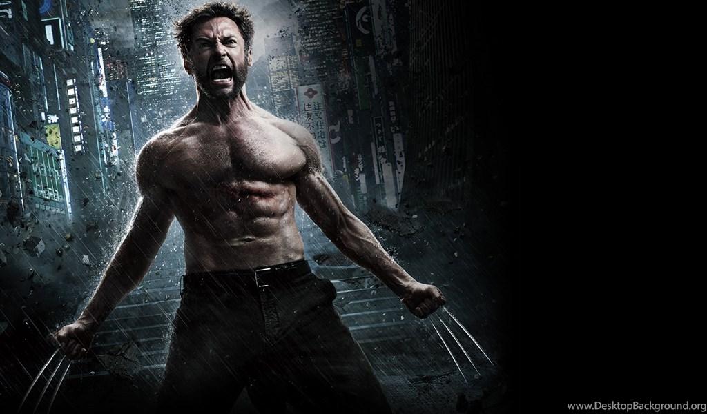 Top Hd X Men Wolverine Wallpapers Desktop Background