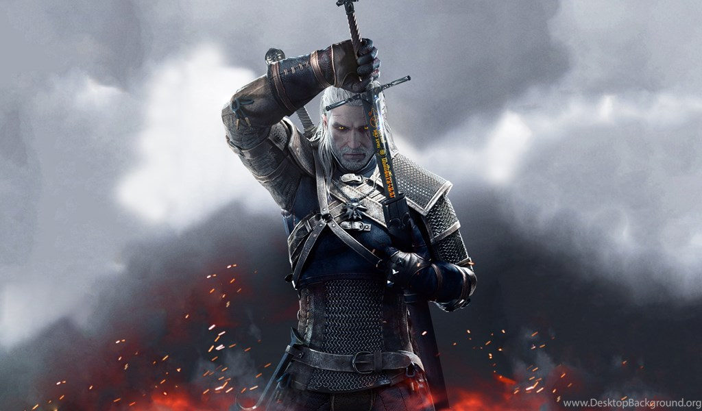 the witcher 3 wallpapers desktop background