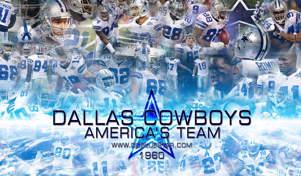 Free dallas cowboys wallpapers widescreen desktop background mobile android tablet voltagebd Images