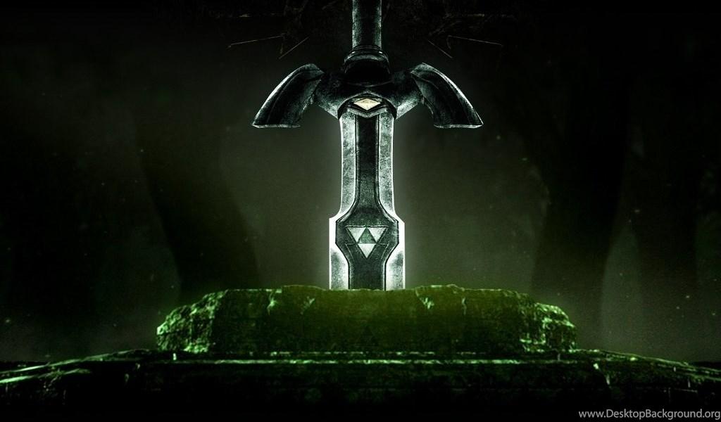 The Legend Of Zelda A Link Between Worlds Desktop Wallpapers