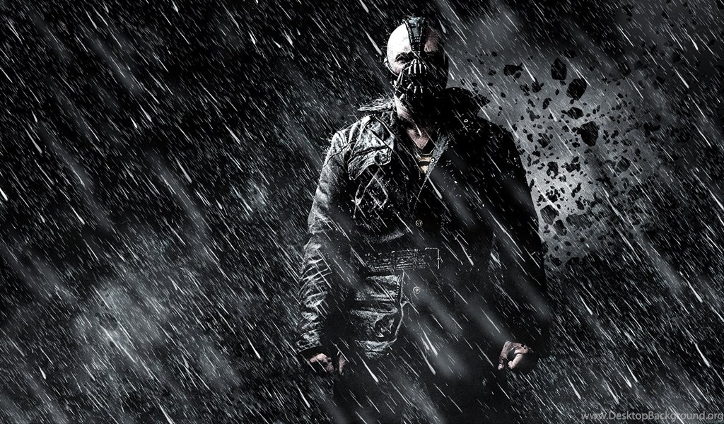 Dark Knight Rises Bane Hd Wallpapers Ihd Wallpapers Desktop Background