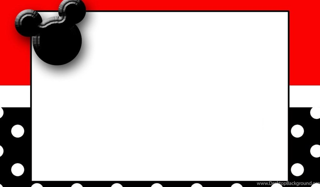free printable mickey mouse birthday cards desktop background