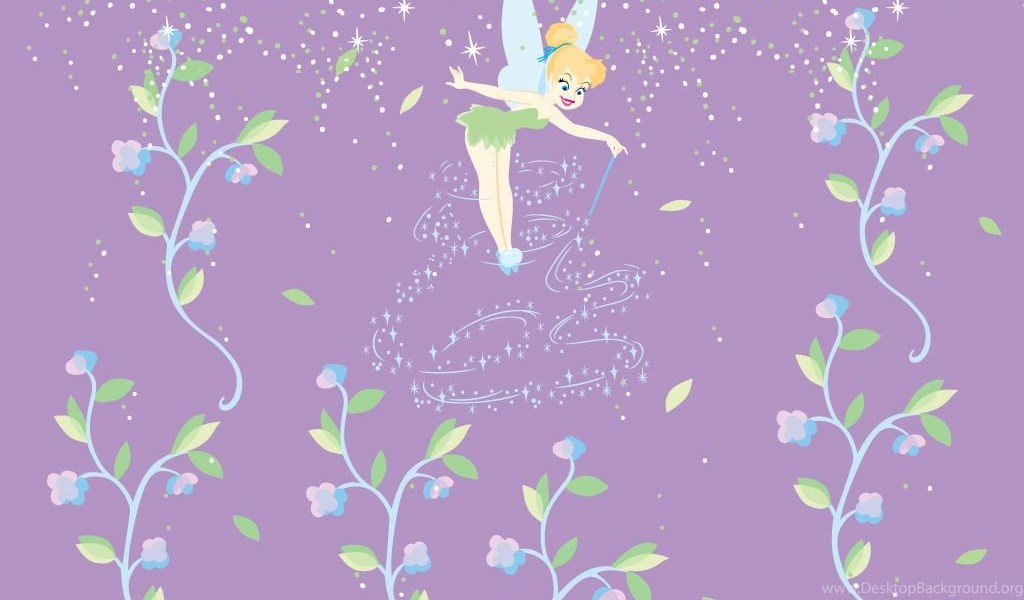Tinkerbell backgrounds wallpapers cave desktop background playstation 960x544 voltagebd Image collections