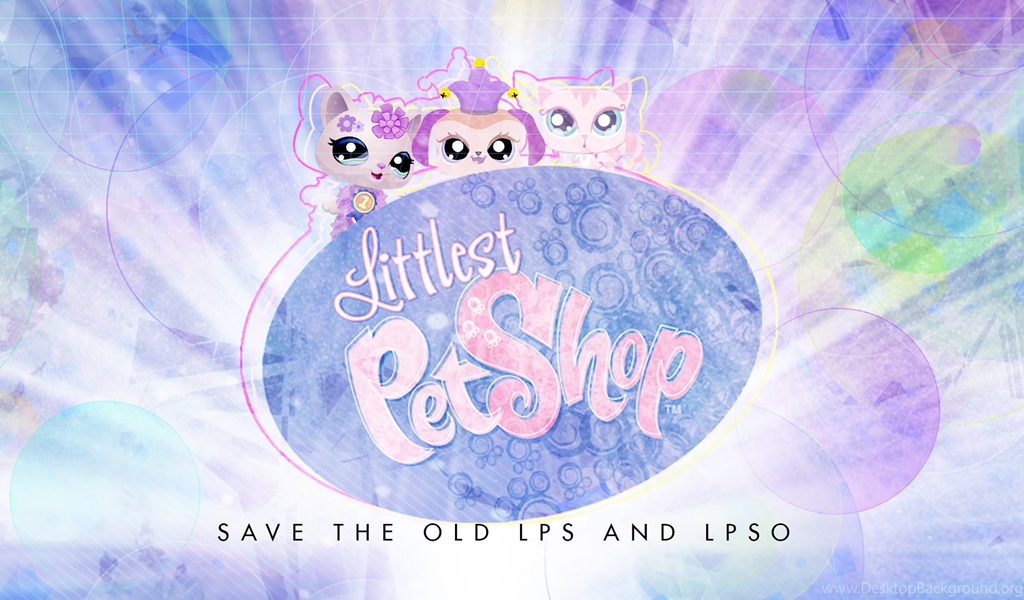 Littlest pet shop save the old lps wallpaper by illumnious on playstation 960x544 voltagebd Choice Image