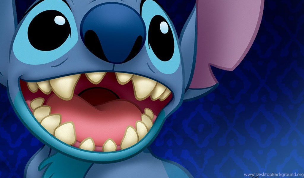 Lilo And Stitch Wallpapers Hd Wallpapers Desktop Background
