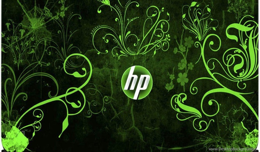 Finearts Hp Green Wallpapers Vinyl Laptop Decal Price In