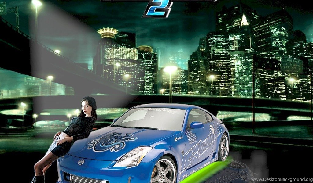 underground racing game for android
