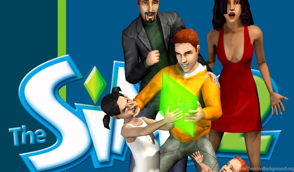 the sims 2 android