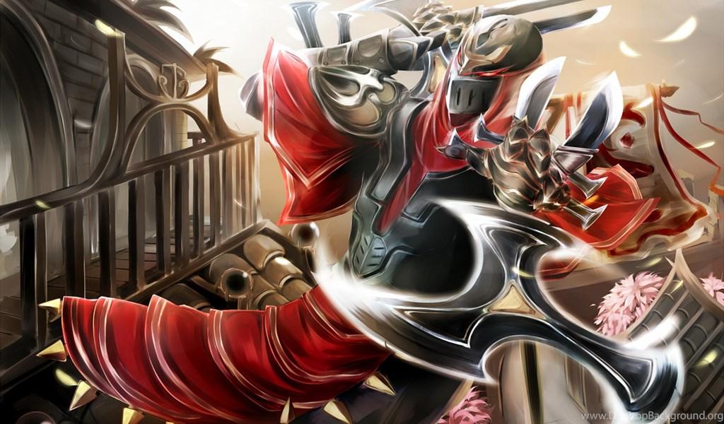 Zed Wallpaper Mask Hd Wallpaper Video Games Hd Wallpaper Shinobi Desktop Background